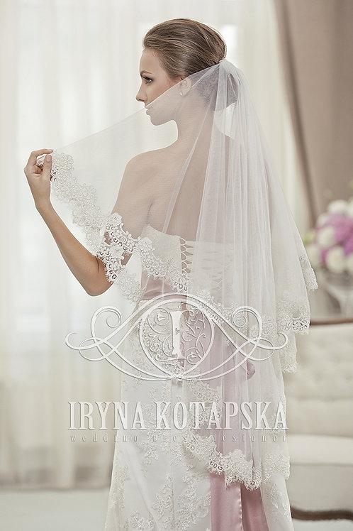 Menyasszonyi fátyol - V-1001