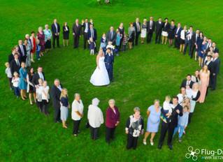 5 izgalmas esküvői fotótrend