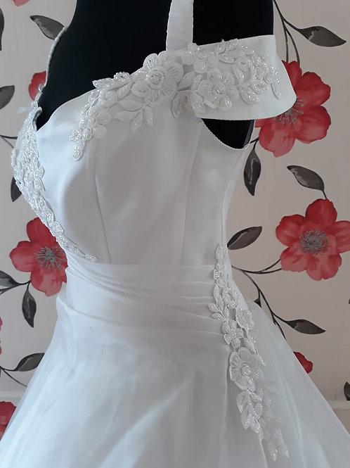 M31 Menyasszonyi ruha