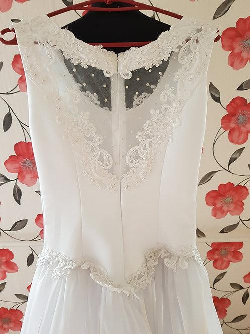 M101 Menyasszonyi ruha