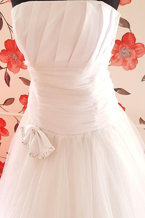 10. Menyasszonyi ruha