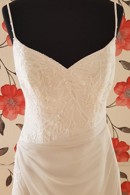 37. Menyasszonyi ruha