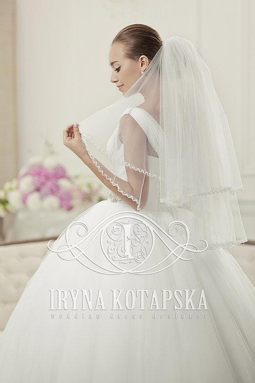 Menyasszonyi fátyol - V-1003