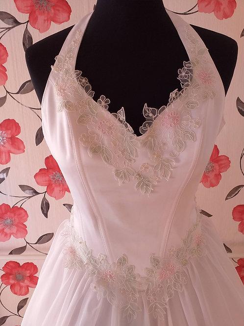 M52 Menyasszonyi ruha