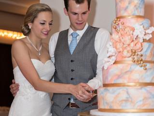 Esküvői torta inspirációk