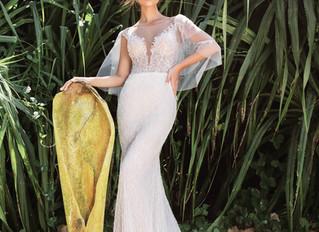 10 2019-es esküvői ruhatrend