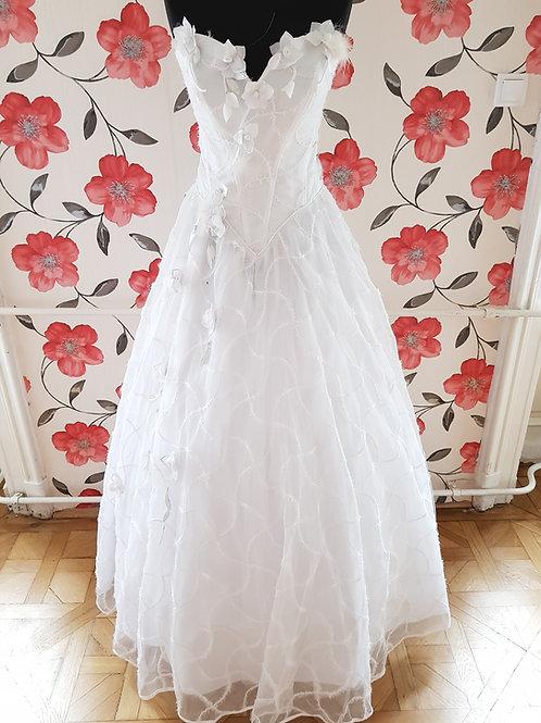 M80 Menyasszonyi ruha