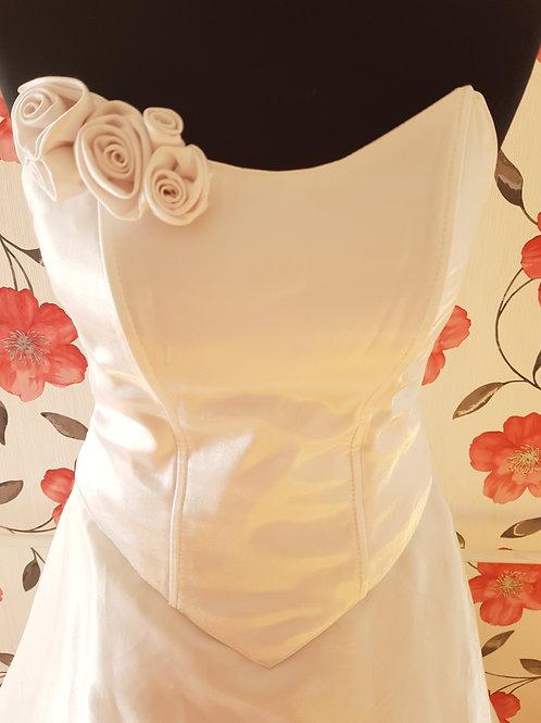 M120 Menyasszonyi ruha