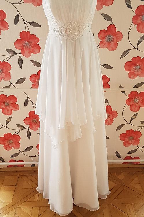 31. Menyasszonyi ruha