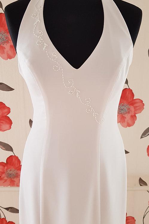 7. Menyasszonyi ruha