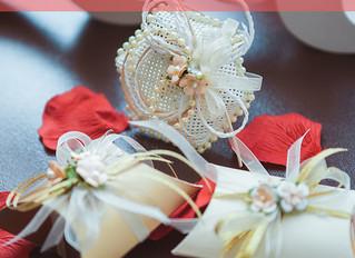 Esküvői kiegészítők az Esküvői Kuckóból