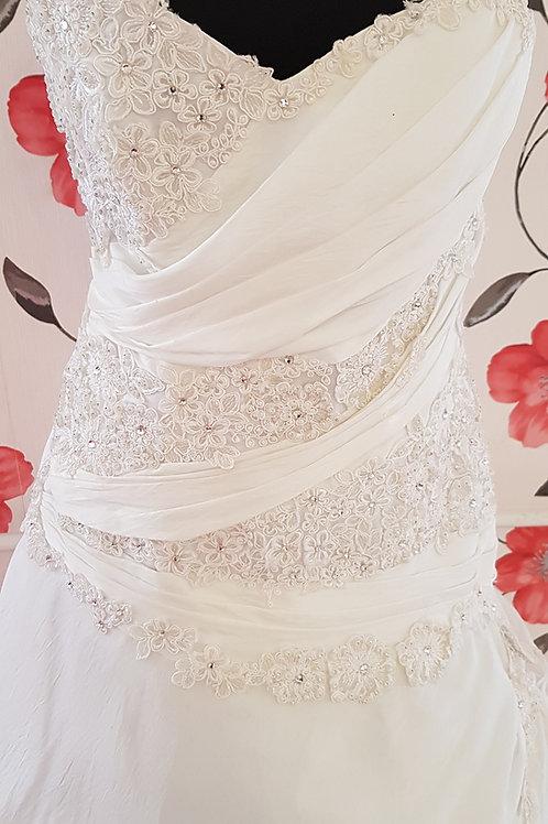 26. Menyasszonyi ruha