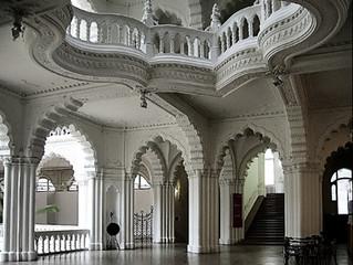 Különleges budapesti fotózási helyszínek