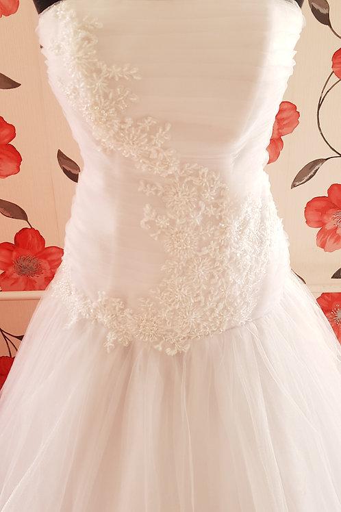 11. Menyasszonyi ruha