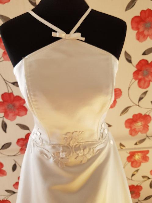 M89 Menyasszonyi ruha