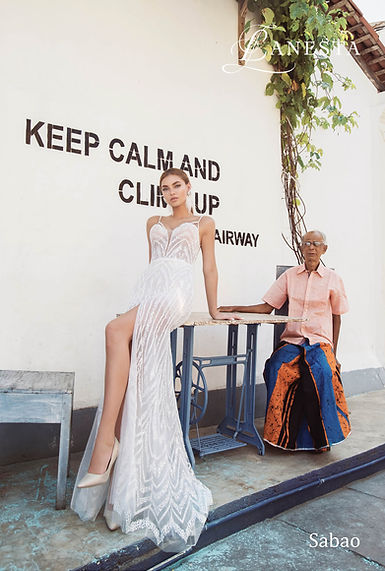 37c2d7cb53 Ezek az esküvői ruhák nem mindenkinek állnak jól! Akkor keress ilyen  fazont, ha hibátlan az alakod!