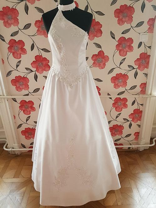 F11 Menyasszonyi ruha