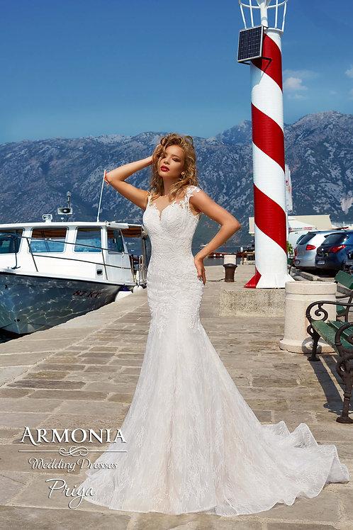 Armonia Priya elölről