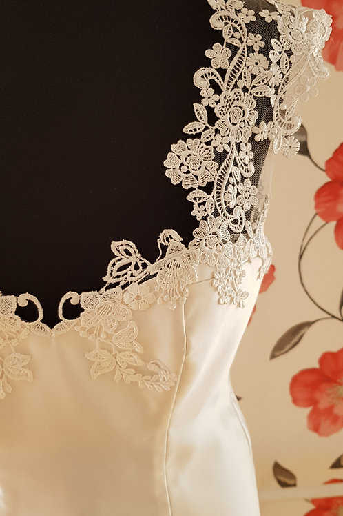 30. Menyasszonyi ruha