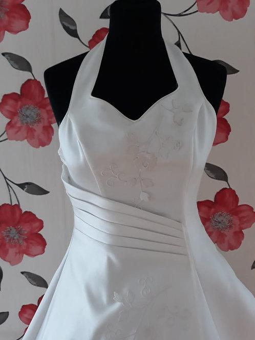 M5 Menyasszonyi ruha