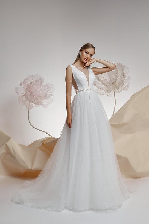 20-43 Menyasszonyi ruha