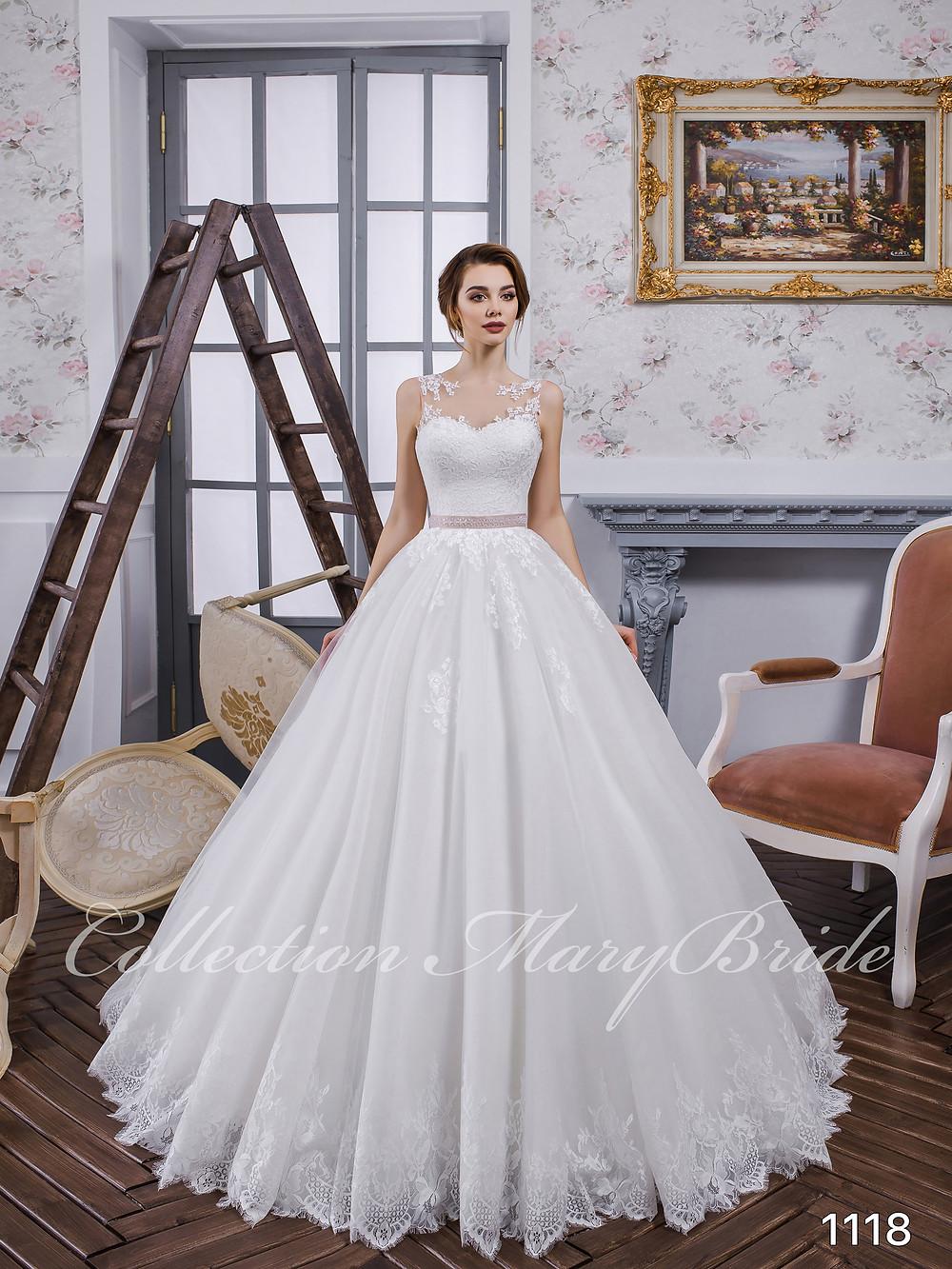 Mary Bride 1118