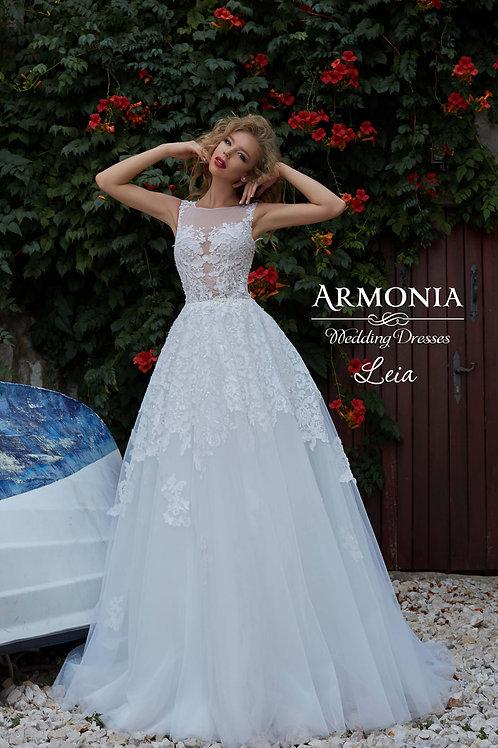 Armonia Leia esküvői ruha