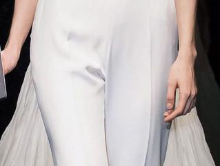 Menyasszonyi nadrág?