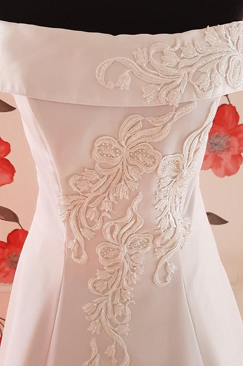 20. Menyasszonyi ruha