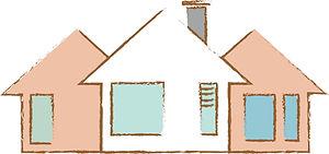 住宅増改築 リフォーム リノベーション
