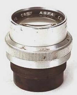 Agfa Solagon 70/4.5