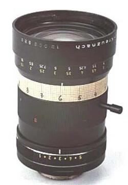 Zoom Betavaron Schneider 3..10/0.08
