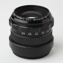 EL-Nikkor 180/5.6