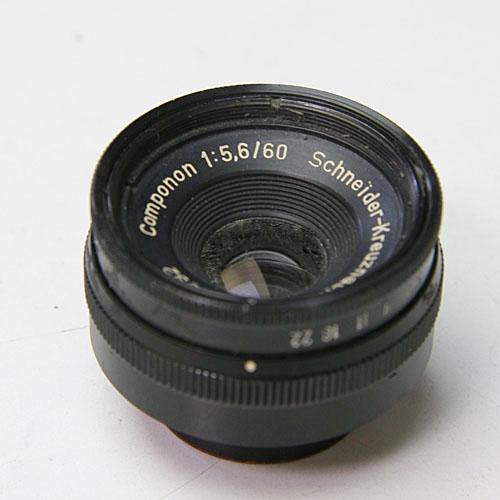 Componon Schneider 60/5.6