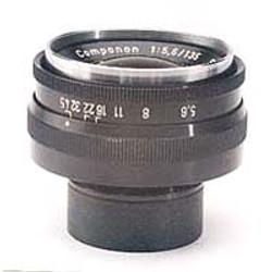 Comparon Schneider 135/5.6