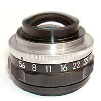 EL-Nikkor 135/5.6