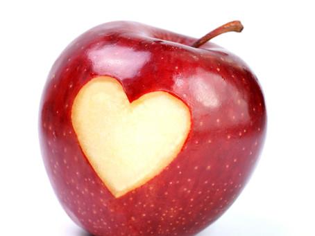 蘋果肌 101