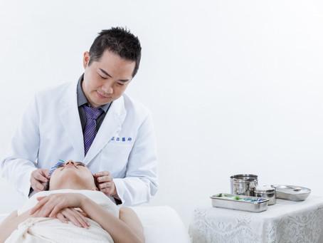 魅力優雅的臉部針灸 F.A.C.E. 針灸美容療程的原理