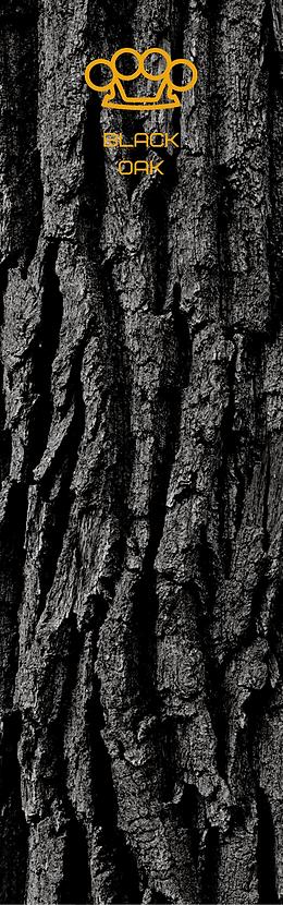 Black Oak Beard Scent