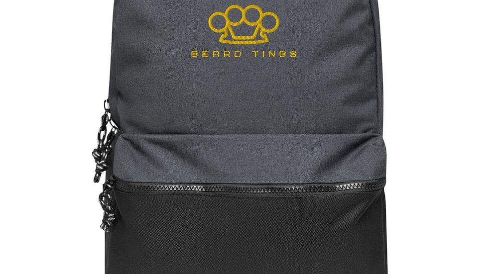 Beard Tings Bag