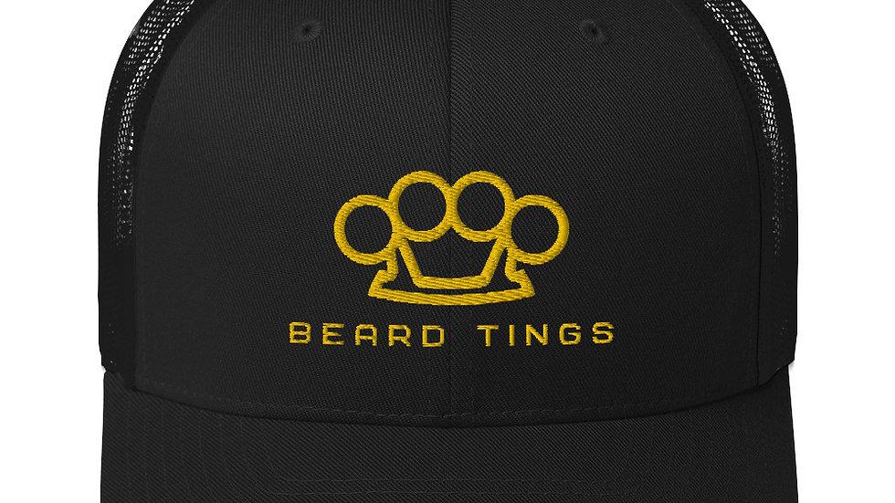 Beard Tings Trucker Cap