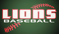 Rushville Lions Baseball