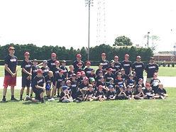 Rushville Lions Baseball