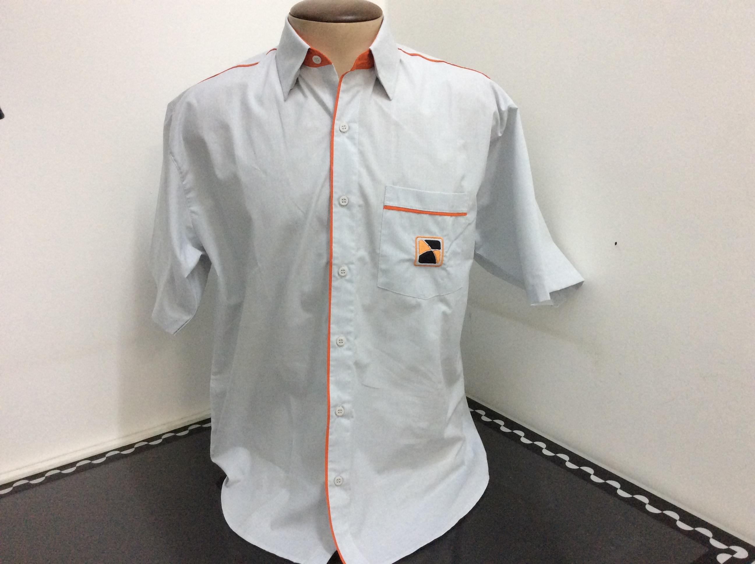 Camisa Social MC