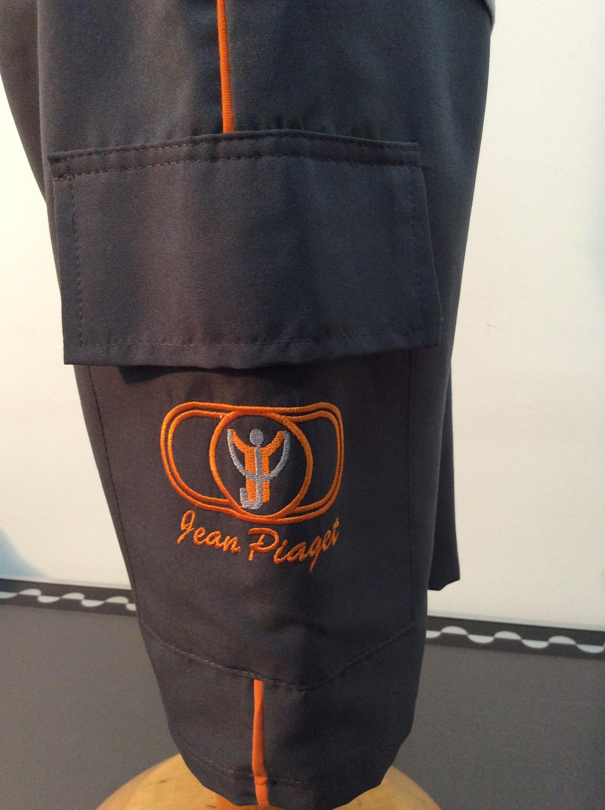 Bolso bordado Jean Piaget