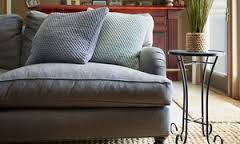Upholstery Cleaning Loveseat