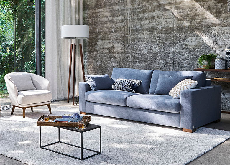 Upholstery Cleaning Sofa