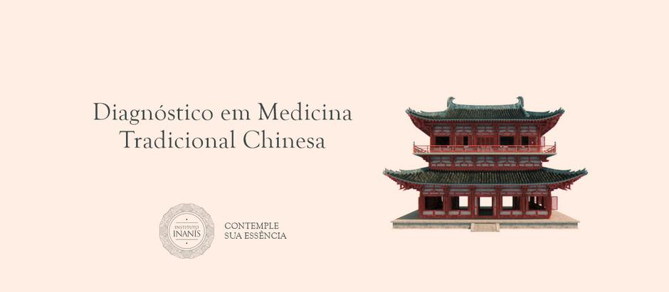 Diagnóstico em Medicina Tradicional Chinesa