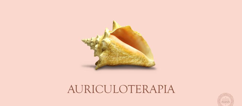 Saúde Integral | Auriculoterapia