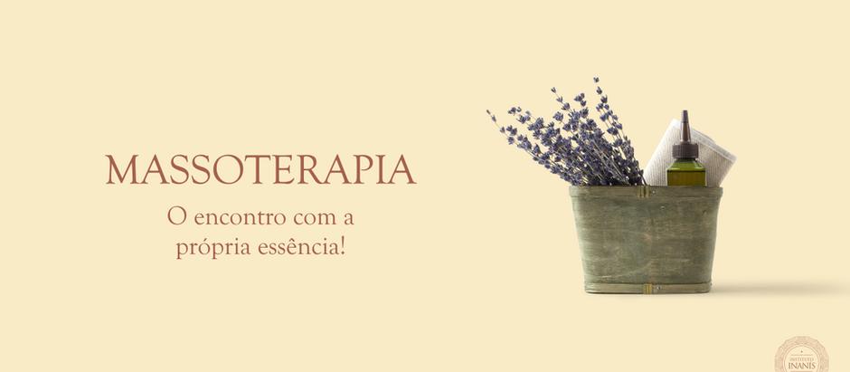 Saúde Integral | Massoterapia